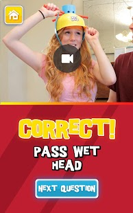 Wet Head Challenge- screenshot thumbnail