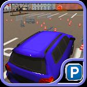 Car Parking 2015 3D