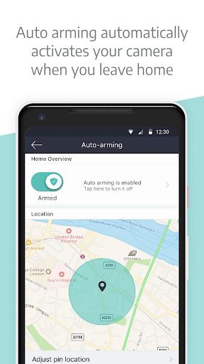 Neos SmartHome 2.5.0 screenshots 2