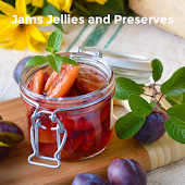 JAMS JELLIES AND PRESERVES