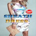 оболочка платье icon