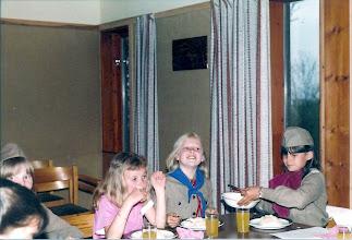 Photo: Fra venstre Aina Flatråker, Lillian Dyngeland og Mariann Lokøy