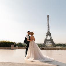 Wedding photographer Natalya Zarickaya (goodmood77). Photo of 03.07.2018