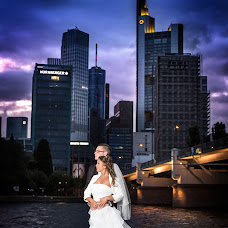 Wedding photographer Daniel Böth (danielboth). Photo of 04.02.2016
