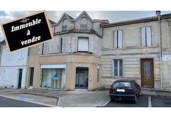 locaux professionels à Baignes-Sainte-Radegonde (16)
