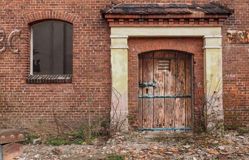Ruined Building Escape 玩解謎App免費 玩APPs