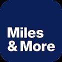 Miles & More icon