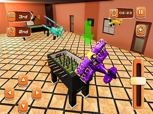 Crazy RC Racing Simulator: Toy Racers Mania apktram screenshots 2