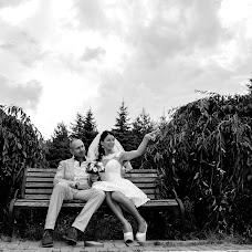 Wedding photographer Anton Chernov (phara). Photo of 29.08.2014