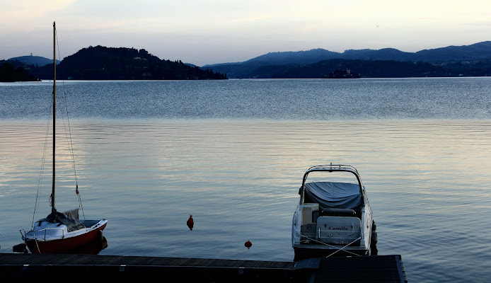 le due barche di smpaint