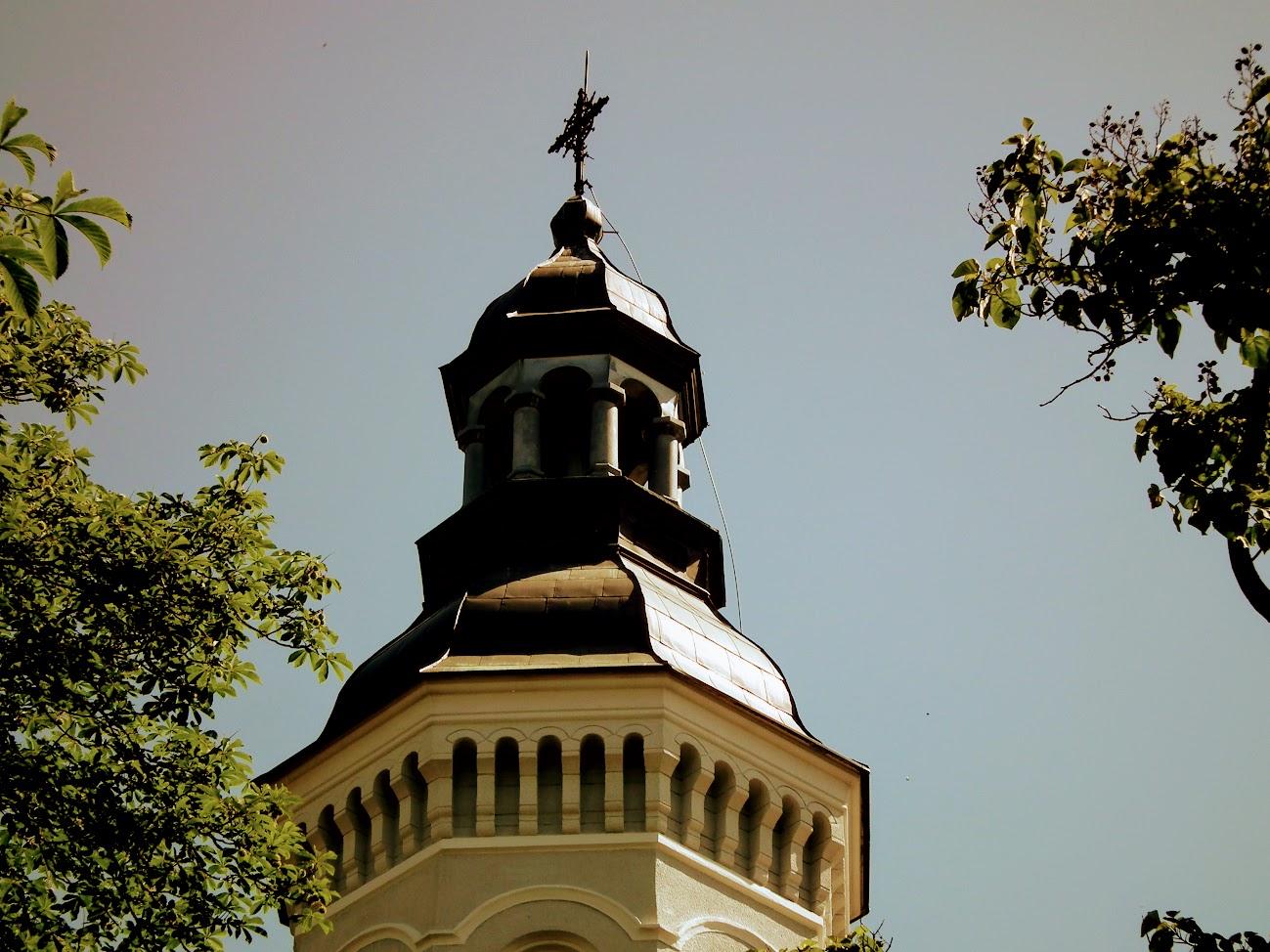 Kaposvár - Szent Imre rk. templom