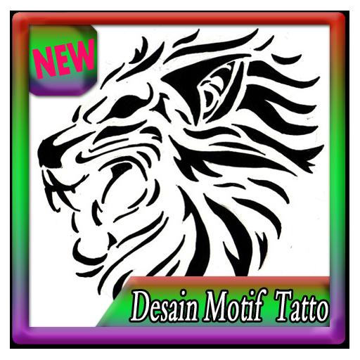 App Insights Motif Desain Tatto Apptopia