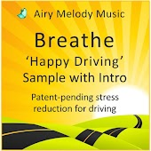 Breathe 'Happy Driving' Sample with Intro