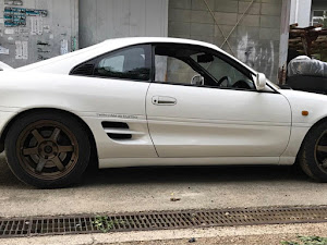 MR2  1999年式 五型 GT-Sののカスタム事例画像 車部員/MR2/NBロードスター/will vsさんの2018年08月25日00:49の投稿