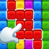 Magic Cube Blast Android APK Download Free By Simple Puzzle