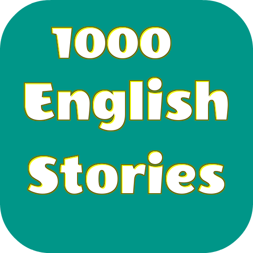 1000 English Stories file APK for Gaming PC/PS3/PS4 Smart TV