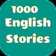 1000 English Stories apk