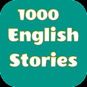 Unduh 1000 English Stories Gratis
