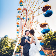 Wedding photographer Olga Soboleva (OlgaKirill). Photo of 28.01.2014