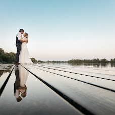 Wedding photographer Aleksandr Zimin (ziminaleksandr). Photo of 23.08.2018