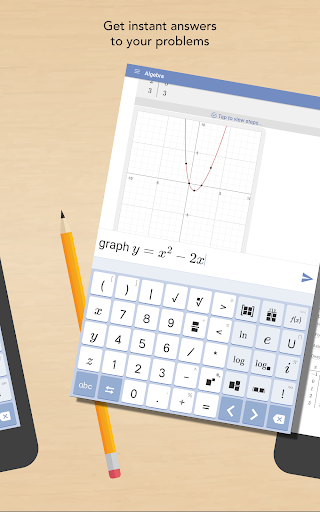 Download Mathway for PC on khan academy app, school helper app, math problem solver app, edmodo app, videolicious app, evernote peek app, national geographic app, currency converter app, studious app, skyward app,