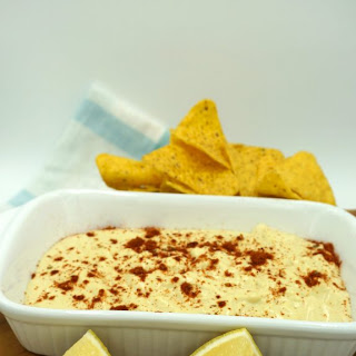 Jalapeno Cashew Cheese Dip/Sauce Recipe