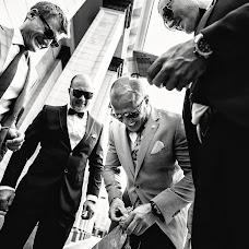 Wedding photographer Lena Valena (VALENA). Photo of 02.08.2017