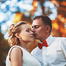 Wedding photographer Sergey Lakhtin (Lakhtin). Photo of 06.07.2015