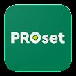 Zumtobel PROset App icon