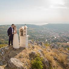 Wedding photographer George Mouratidis (MOURATIDIS). Photo of 10.10.2018