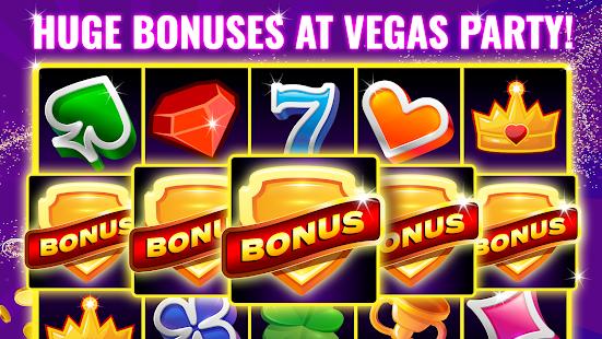 Vegas Party Slots - Casino Game for PC-Windows 7,8,10 and Mac apk screenshot 7