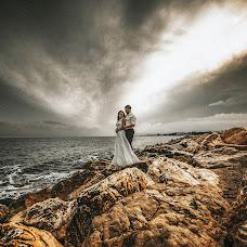 Wedding photographer Vadim Loginov (VadimLoginov). Photo of 09.09.2018