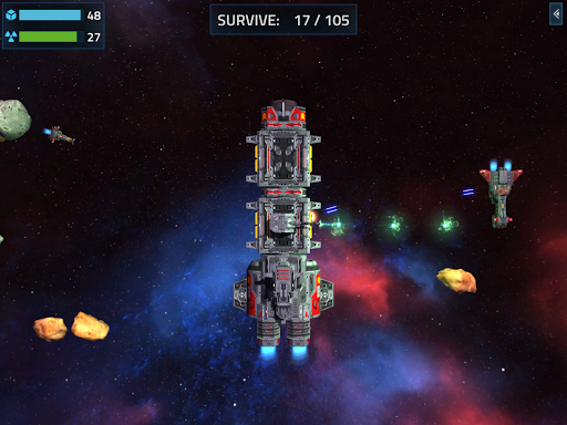 Star Zone apkpoly screenshots 15
