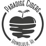 Logo for Paradise Ciders