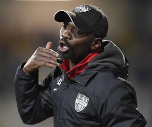 Claude Makelele explique pourquoi il est satisfait après la victoire