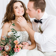 Wedding photographer Mariya Lencevich (marialencevich). Photo of 22.04.2018