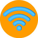 WIFI Manager WIFI连接 icon