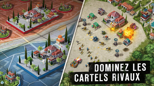 Télécharger Gratuit Narcos: Cartel Wars apk mod screenshots 5