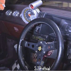 スプリンタートレノ AE86 のカスタム事例画像 スメラギ・李・ファリド魔導王さんの2019年01月07日08:31の投稿