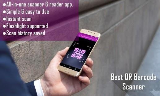 best free qr reader