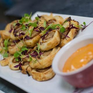 Quorn Thai Curry
