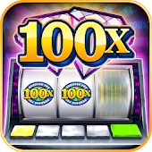 Wild 100x - Slot Machines