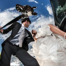 Wedding photographer Alberto Martinelli (albertomartine). Photo of 17.07.2014