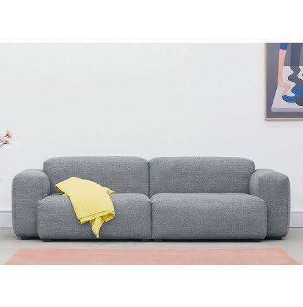 Mags soft 2,5-soffa