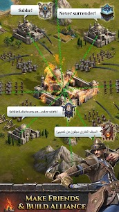 Days of Empire MOD Apk (Unlimited Money) 5