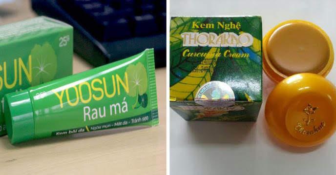 Giá chỉ từ 12k, đây là 6 loại mỹ phẩm Việt cực tốt mà bạn không nên bỏ qua