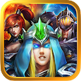Dungeon Champions - Action RPG