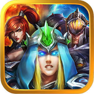 Dungeon Champions – Action RPG for PC and MAC
