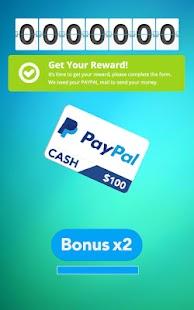 make money free paypal cash screenshot thumbnail