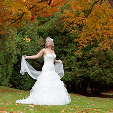 Wedding photographer Paul Couvrette (couvrette). Photo of 02.12.2014